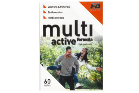 FA  Multiactive Formula 60 таб