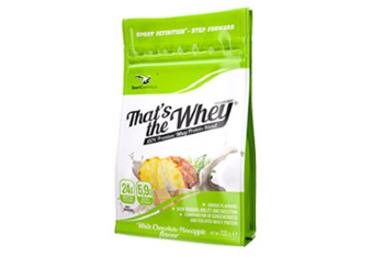 SD Thats The Whey 700 гр
