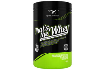 SD Thats The Whey Goat /Sheep 600 гр