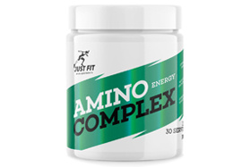 Just Fit Amino Energy 210 гр