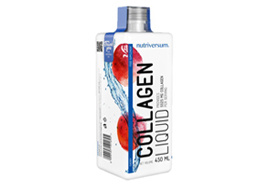 Nutriversum Vita Collagen liquid 450 мл