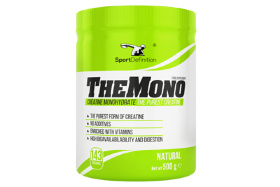 SD The Mono (Creatine Monohydrate) 500 гр
