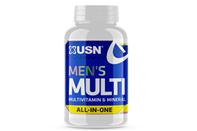 USN Mens Multi 90 таб
