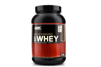 ON 100%  Whey protein Gold Standard 907 гр