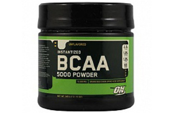 ON BCAA 5000 Powder 345 гр