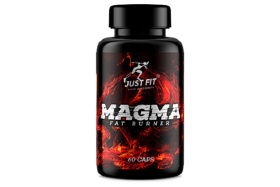 Just Fit Magma 60 кап