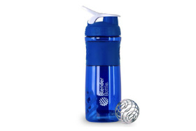 Blender Bottle Шейкер SportMixer 828 мл