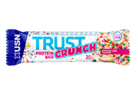 USN Bar Trust Crunch 60 гр