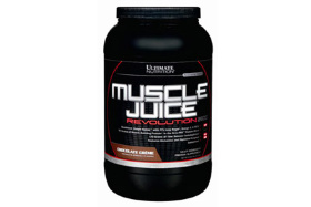 Ultimate Nutrition Muscle Juice Revolution 2,12 кг