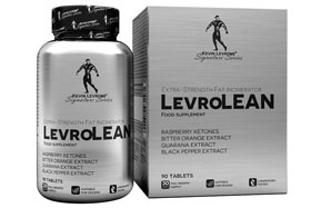 Kevin Levrone LevroLean 90 таб