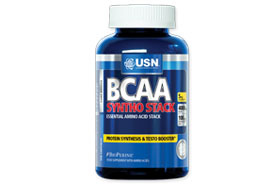 USN BCAA 120 кап USN BCAA Syntho Stack 120 кап