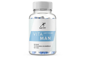 Just Fit Vita Man 90 таб