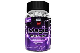 F2 Nutrition Magic Burner 60 кап