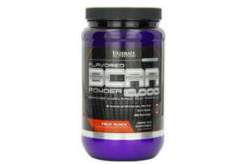 Ultimate Nutrition BCAA 12000 457 гр