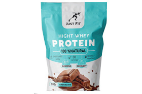 Just Fit High Whey Protein 900 гр