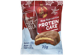 Fit Kit Protein Cake 70 гр