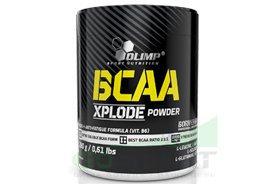 Olimp BCAA Xplode powder 280 гр