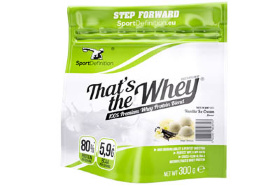 SD Thats The Whey 300 гр