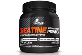 Olimp Creatine Monohydrate Powder 550 гр