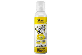 SD Cooking oil canola 170ml