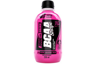 SD BCAA Shape 250 мл SD BCAA Shape 250 мл