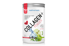 Nutriversum WShape Collagen+Powder 600 гр