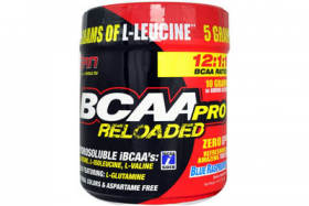 San BCAA Pro Reloaded 456 гр