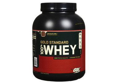 ON 100% Whey protein Gold Standard 2270 гр ON 100% Whey protein Gold Standard 2270 гр