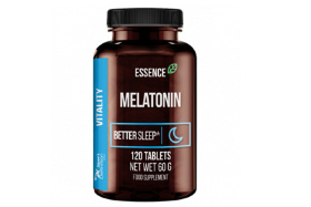 Essence Melatonin 3 мг 120 таб