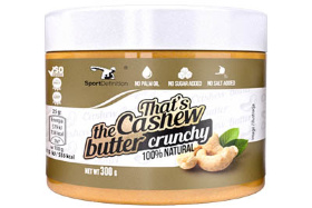SD Thats The Cashew Butter 300 гр