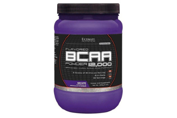 Ultimate Nutrition BCAA 12000 228 гр