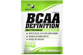 SD BCAA Definition (2:1:1 Instant) 9,3 гр
