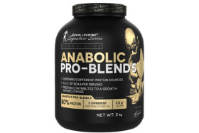 Kevin Levrone Anabolic Pro Blend 5 2000 гр