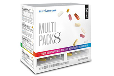 Pure Pro Multi Pack 30 пак Pure Pro Multi Pack 30 пак